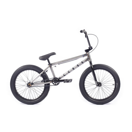 "2021 Cult 20"" Access complete bike Raw"