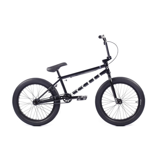 "2021 Cult 20"" Access complete bike Black"