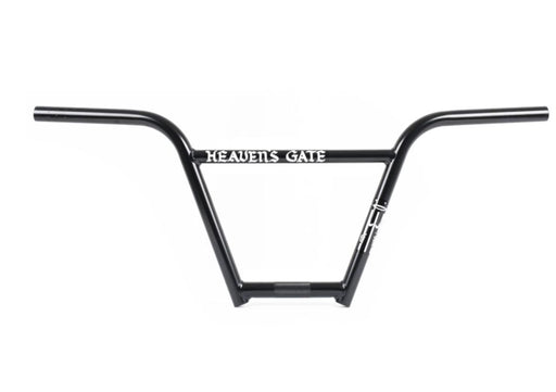 Cult Brandon Begin Signature Cuatro Heavens gate bars Black