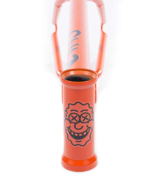 Cult Shorty Ic Sean Ricany Signature frame Orange