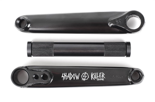 The Shadow Conspiracy: Killer cranks