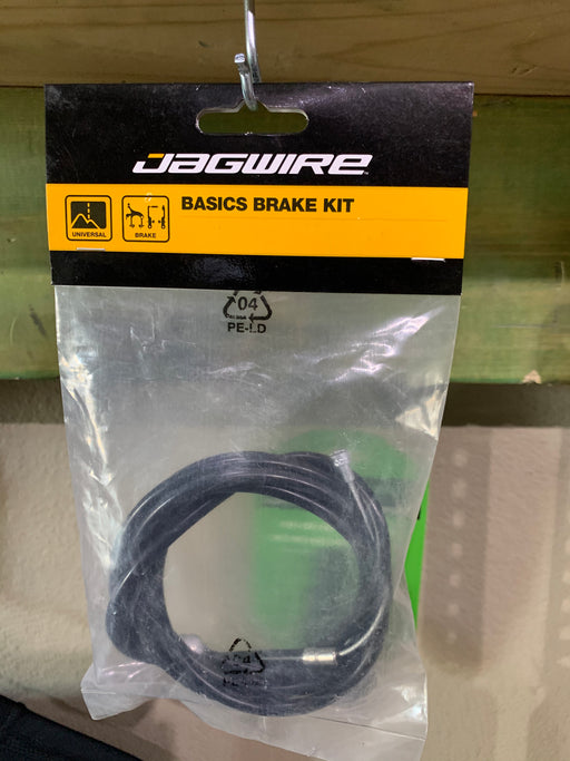 Jagwire universal brake kit