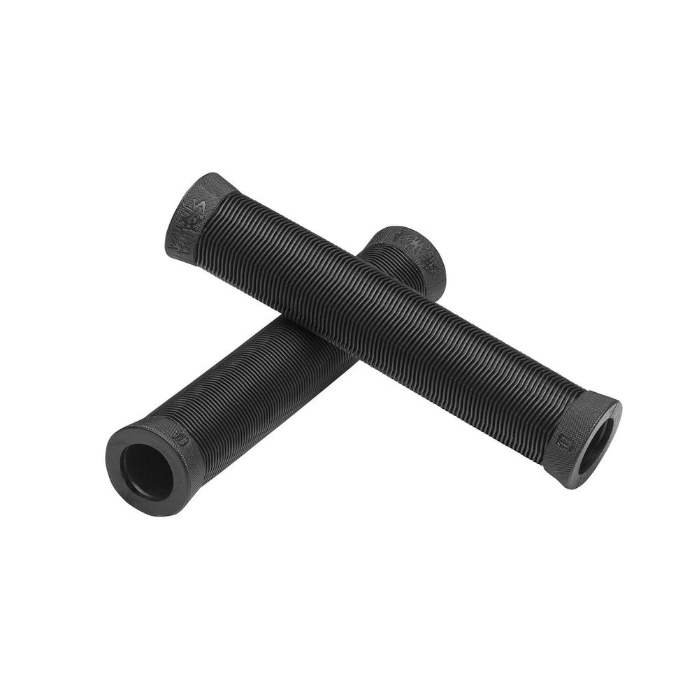 Stranger: Connor Keating signature Piston grips Black