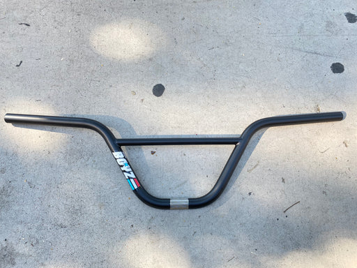 Broke Boyz Jakob Santos cruiser bars Flat black