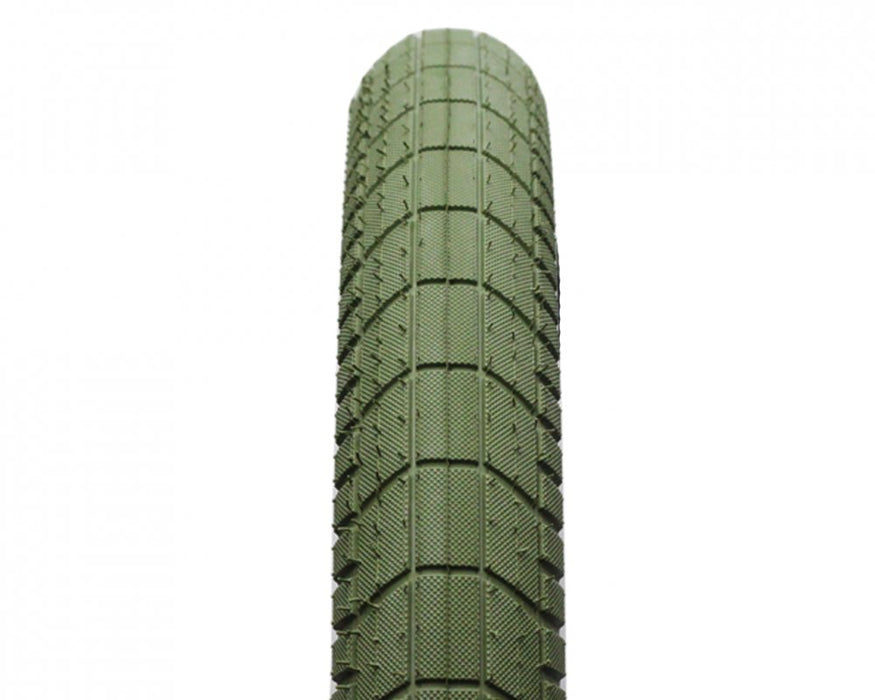 Cult Chase Dehart signature tire - Olive Green
