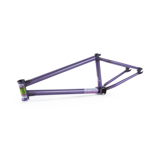 Fiend Ty Morrow signature V4 frame Purple Haze