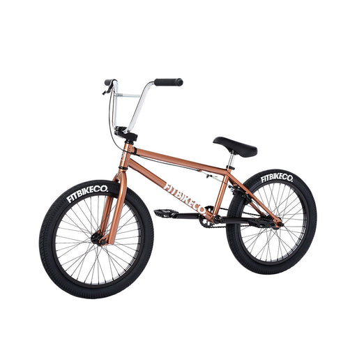 AVAILABLE VERY SOON... 2021 Fit bike co Series One (MD) Root Beer