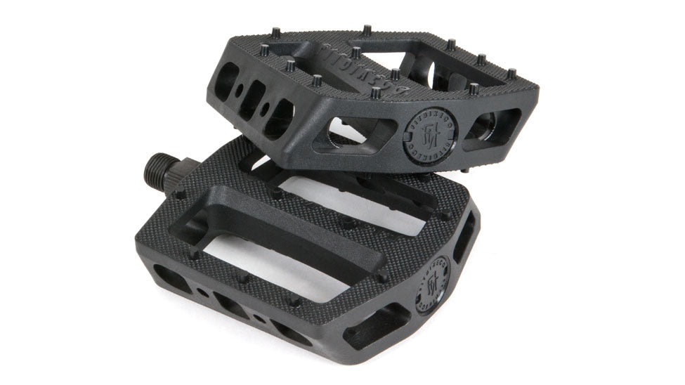 Fitbikeco Pc pedals Black