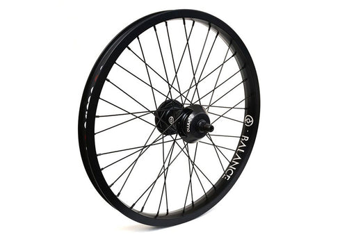Primo - Sealed Freemix LT pro Freecoaster rear wheel Black