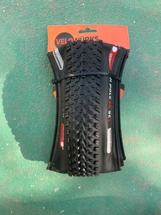 Velowurks - 26 E Series Mountain Bike Tire XC
