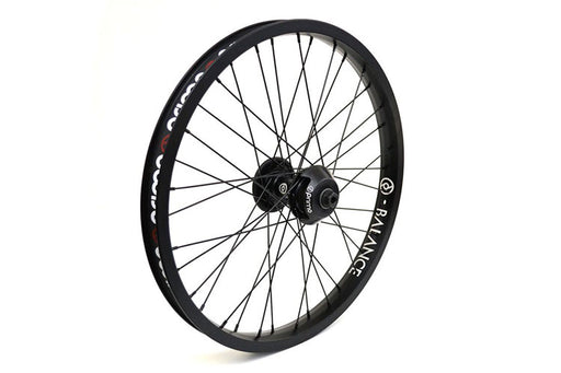 Primo - Remix V3 LT pro cassette rear wheel Black