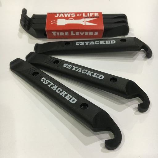Stacked - Jaws of Life tire lever kit