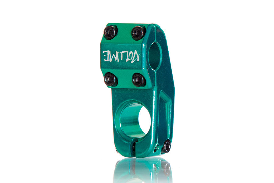 Volume Staple top load stem Green