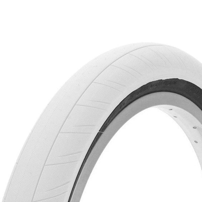 Primo: Stevie Churchill signature tire White