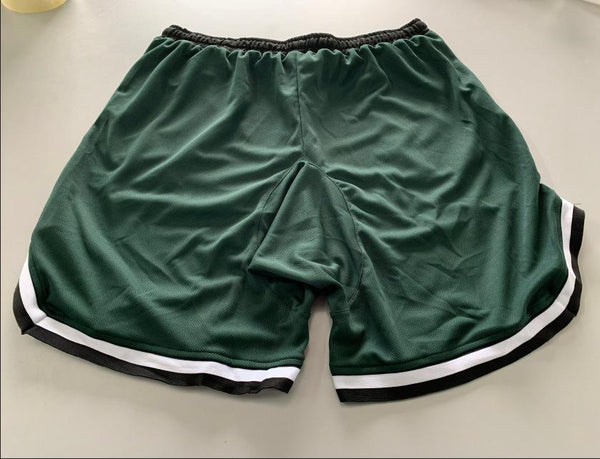 Casual Basketball Hip Hop Breathable Men's Shorts-[variant_title]-looksinn