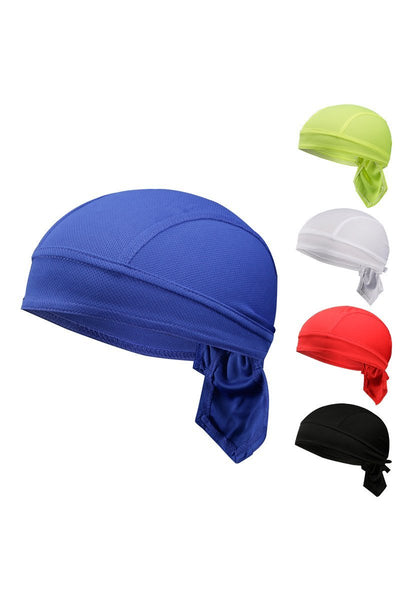 Solid Color Breathable Tie-Behind Men's Outdoor Cap-[variant_title]-looksinn