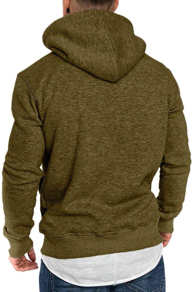 Casual Loose-Fit Pocket Men's Hoodie-[variant_title]-looksinn