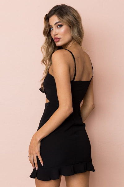 Sexy Backless 1-Piece Falbala Club Dress-[variant_title]-looksinn