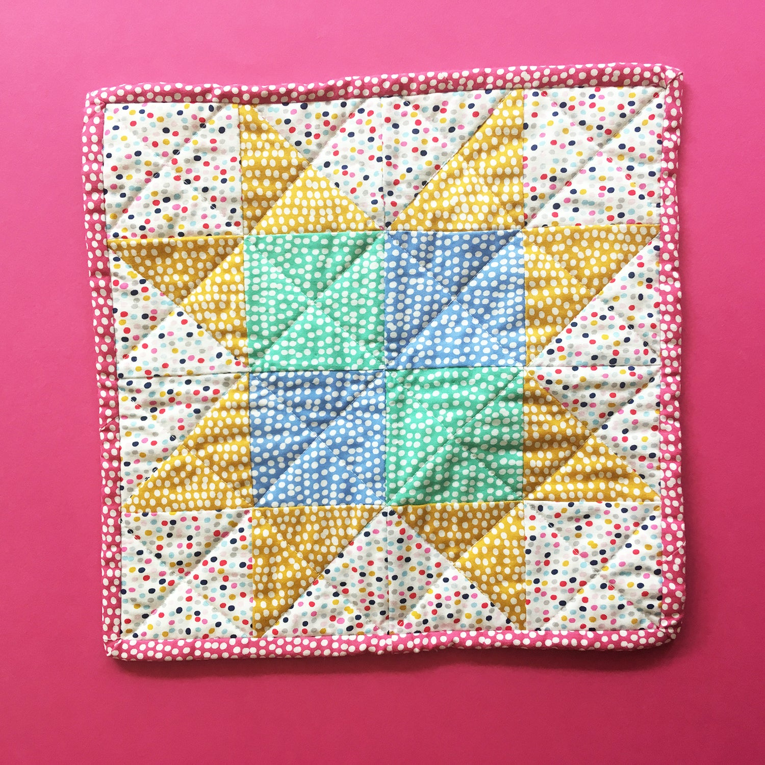 Sewing: Beyond Basics Patchwork - The York Makery