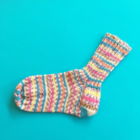 Knitting: Socks - The York Makery
