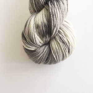 Hand dyed yarn: Prospero 4ply - The York Makery