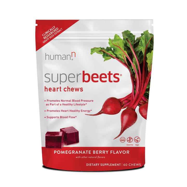 SuperBeets® Heart Chews Special