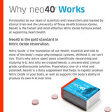 Neo40® Subscription