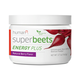 SuperBeets® ENERGY PLUS Canister