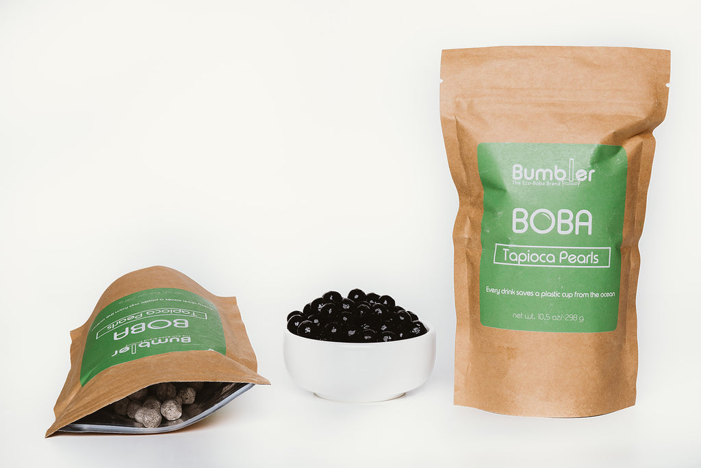 DIY Boba - 15 servings