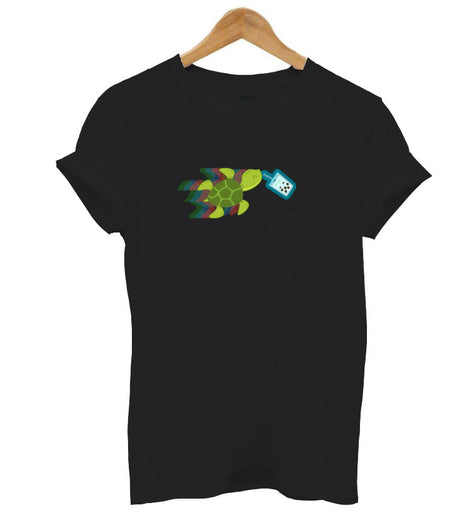 Cute Sea Turtle T-Shirt - 2 colors