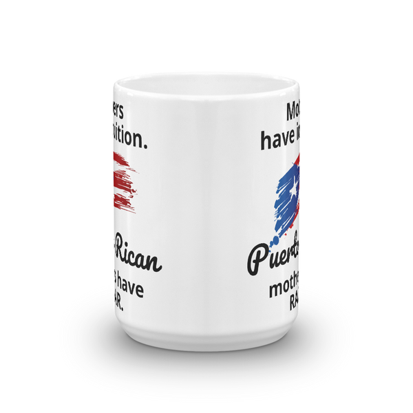 Intuition Coffee Mug