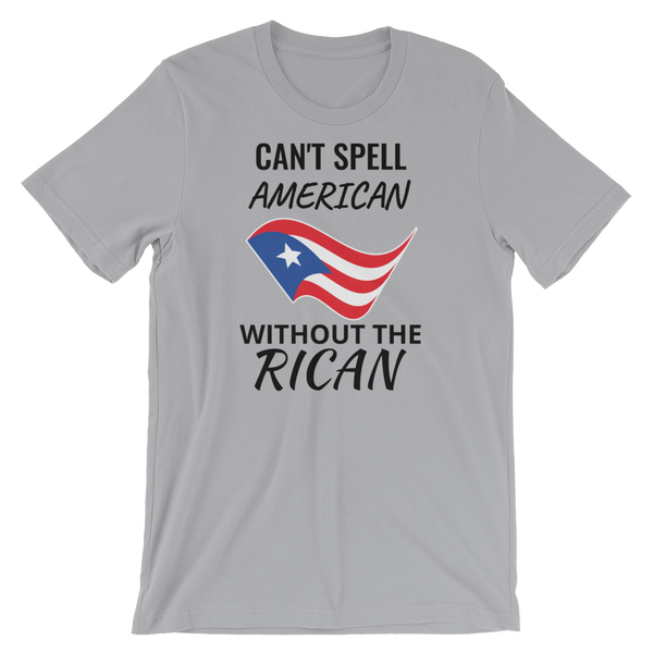 Cant Spell - T-Shirt 2XL-4XL