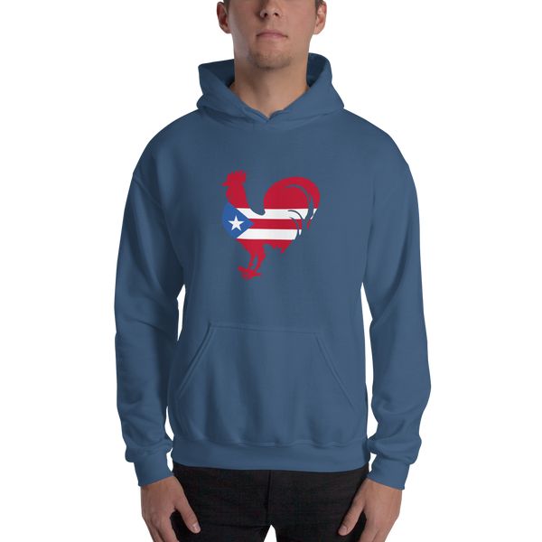 PR GALLO - Hooded Sweatshirt