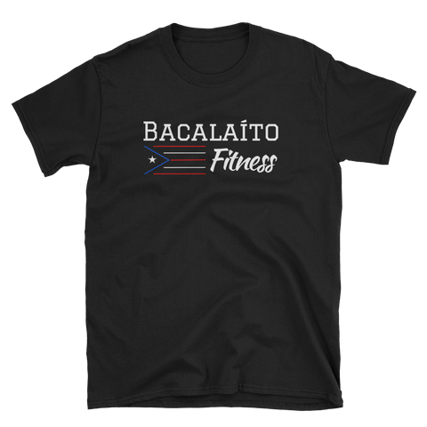 Bacalaíto Fitness - Unisex T-Shirt