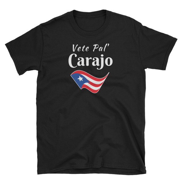 CARAJO -  Unisex T-Shirt