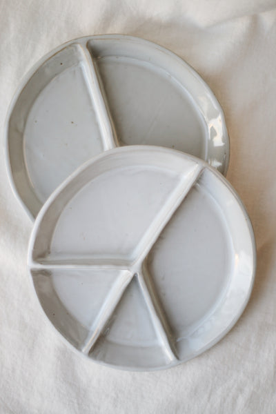 Peace Sectional Plate, Solid