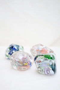 BaleFire Glass Orb