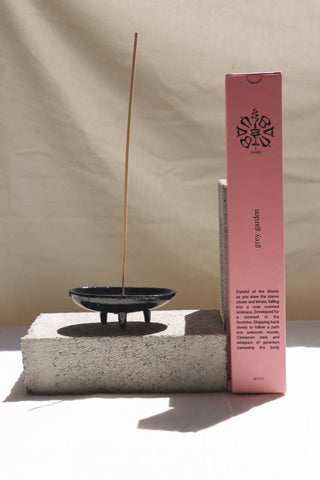 Grey Garden Incense