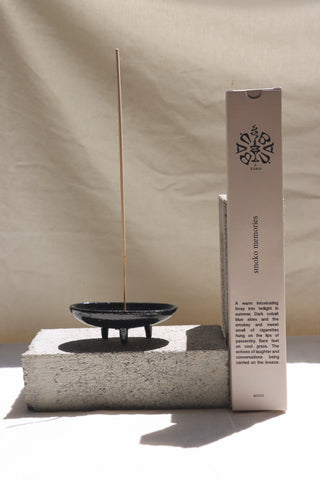 Smoko Memories Incense