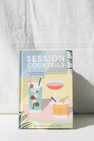 Session Cocktails