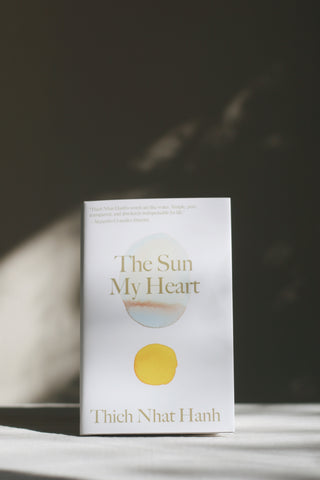 The Sun My Heart