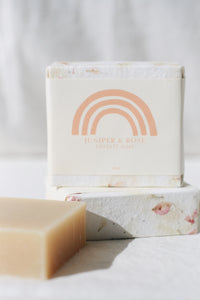 Juniper & Rose Soap