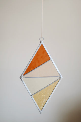 Suncatcher, Double Triangle