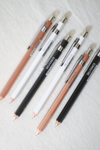 Wood Sharp Pencil