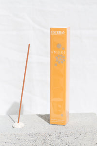 Ambre Incense