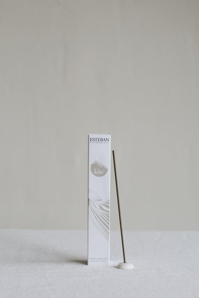 Reve Blanc Incense