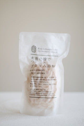 Hinoki Bath Flakes