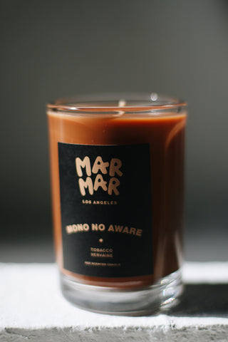 Mono No Aware Candle