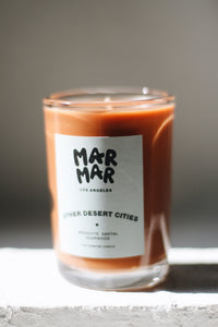 Other Desert Cities Candle