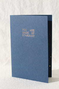 Stardust Card